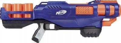 Бластер Hasbro Nerf Элит Трилоджи DS-15 (E2853)