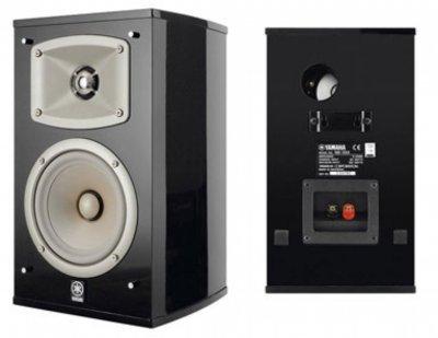 Полична акустика Yamaha NS-333
