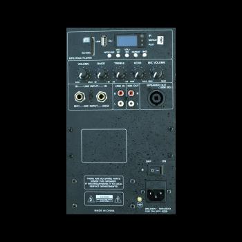 Активна акустична система Ibiza SLK12A-BT