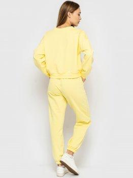 Спортивний костюм Santali 4201 Жовтий