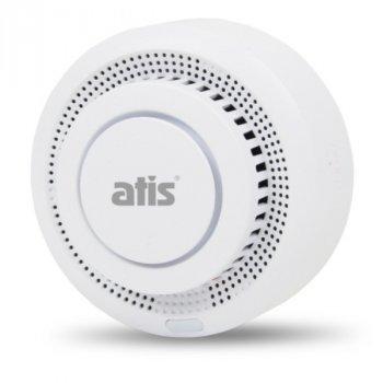 Бездротовий датчик діму Atis-229DW-T з підтримкою Smart Tuya