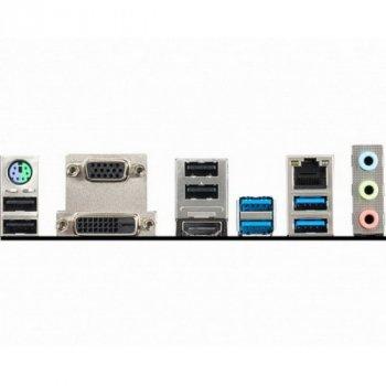 MSI B450M Pro-VDH Max Socket AM4
