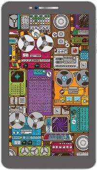 Планшет EvroMedia Play Pad 3G 2Goo