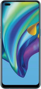 Смартфон Oppo Reno4 Lite 8/128GB Dual Sim Magic Blue