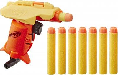Бластер Hasbro Nerf Alpha Strike Nerf Стингер SD-1 (E6972) (5010993625833)