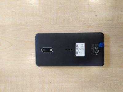 Мобільний телефон Nokia 6 Dual 1000006228506 Б/У