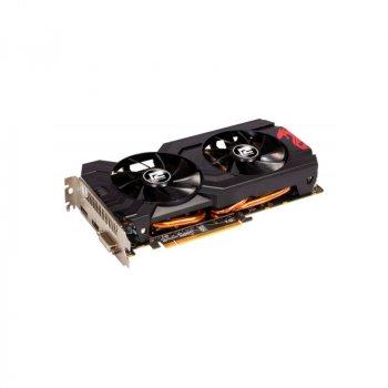 Відеокарта AMD Radeon RX 570 8GB GDDR5 Red Dragon PowerColor (AXRX 570 8GBD5-DHDV3/OC)