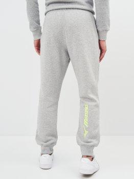 Спортивні штани MizunoMen Sweat Pant 32ED701005 Сірі