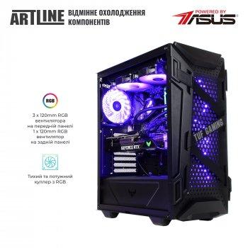 Компьютер ARTLINE Gaming TUF v47