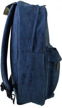 Рюкзак молодіжний YES ST-16 Infinity deep ocean 42x31x13 унісекс (555054)