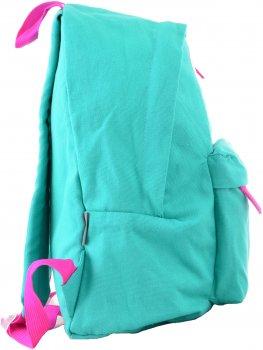 Рюкзак молодіжний YES ST-30 Cold mint 35x28x16 Жіночий (555062)