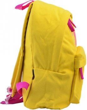 Рюкзак молодіжний YES ST-30 Goldenrod 35.5x29x12 Жіночий (555419)