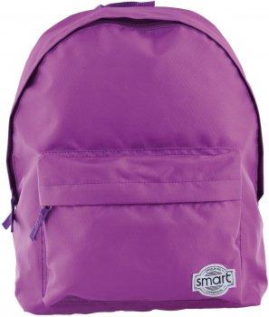 Рюкзак молодіжний SMART ST-29 Purple orchid 37x28x11 Жіночий (557918)