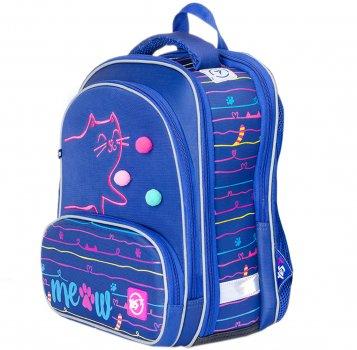 Рюкзак шкільний YES S-30 Juno Ultra Meow Жіночий (558151)