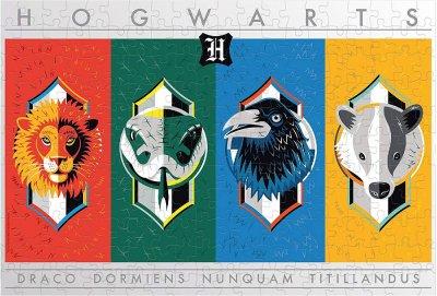 Пазл Winning Moves Jigsaw Puzzle Harry Potter 500 елементів (WM00369-ML1-6) (5036905039574)