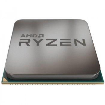 AMD Ryzen 5 3400G (3.7 GHz 4MB 65W AM4) Multipack (YD340GC5FHMPK)