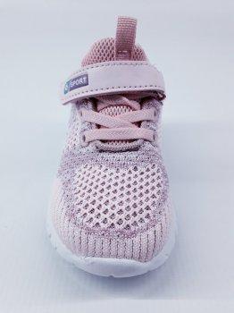 Кросівки Kimboo MT12-1F рожевий