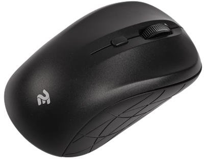 Мышь 2E MF216 Wireless Black (2E-MF216WB)