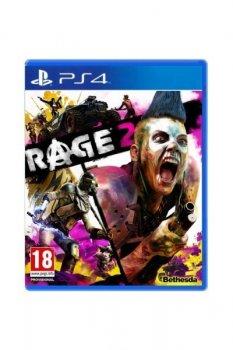 Rage 2 (Sony PlayStation 4 ,С русскими субтитрами)
