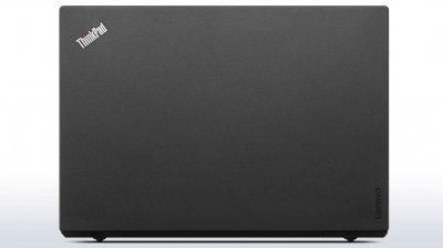 Б/в Ноутбук Lenovo ThinkPad L460 / Intel Core i5 (6 покоління) / 4 Гб / 128 Гб / Клас B