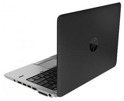 Б/в Ноутбук HP EliteBook 820 G2 / Intel Core i5 (5 покоління) / 4 Гб / 256 Гб / Клас B