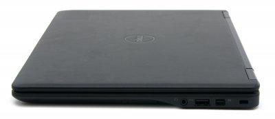 Б/в Ноутбук Dell Latitude E7250 / Intel Core i5 (5 покоління) / 4 Гб / 128 Гб / Клас B