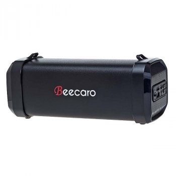 Портативна bluetooth колонка Beecaro F41B Black