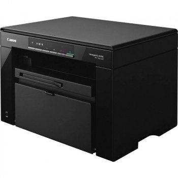 БФП лазерний CANON i-SENSYS MF3010 EUR