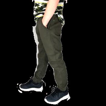 Штаны KIT-Lime-Joggers - хаки- арт. 01-51-01G