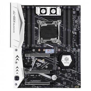 Материнська плата Huananzhi Gaming X99TF (s2011v3, -, PCI-Ex16)