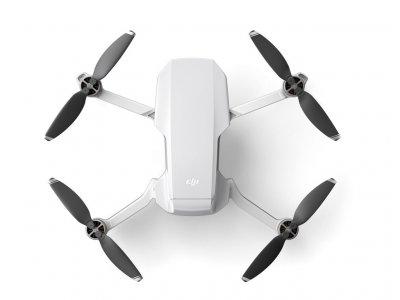 Квадрокоптер DJI Mavic Mini Fly More Combo (CP.MA.00000124.01) UA [43402]