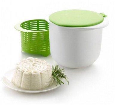 Форма Supretto для приготовления творога и сыра (4498-0001)