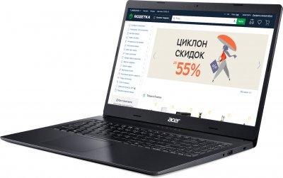 Ноутбук Acer Aspire 3 A315-57G-52Q4 (NX.HZREU.00T) Charcoal Black