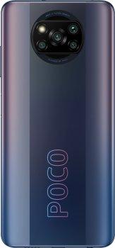 Мобільний телефон Poco X3 Pro 8/256 GB Phantom Black (774254)