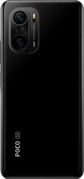 Мобильный телефон Poco F3 6/128GB Night Black (774257)