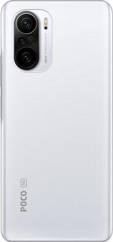 Мобильный телефон Poco F3 8/256GB Arctic White (774262)