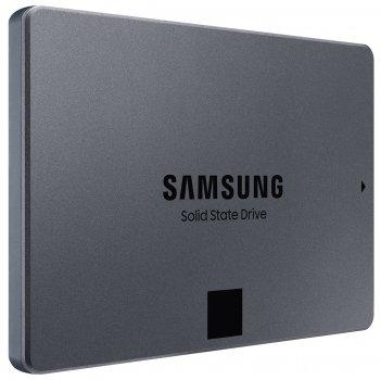 "Samsung 870 QVO 1TB 2.5"" SATAIII MLC (MZ-77Q1T0BW)"