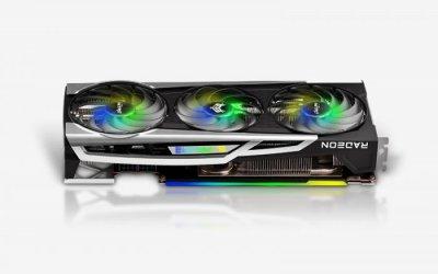 Відеокарта Sapphire NITRO+ AMD Radeon RX 6800 XT SE 16GB GDDR6 (256bit) (11304-01-20G)