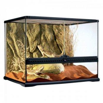 Террариум Exo Terra стеклянный Natural Terrarium, 60х45х45 см
