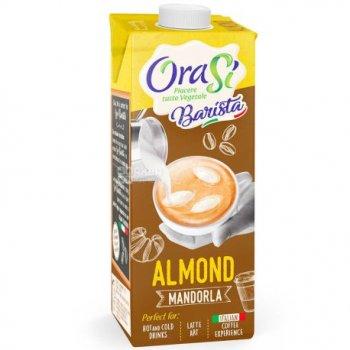 Миндальное молоко Orasi Barista (1 л)