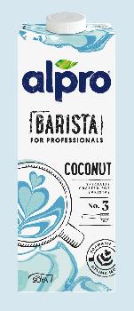 Кокосовое молоко Alpro Barista for Professionals (1 л)