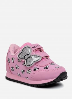 Кросівки Disney CP23-5780-1DSTC Рожеві