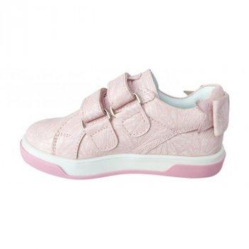 Кросівки Perlina 53bant рожевий