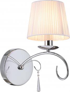 Настінний світильник Blitz 1x40 Вт E14 (7006-11)