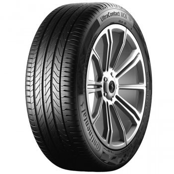 Continental UltraContact UC6 205/65 R16 95H