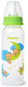 Бутылочка детская для кормления Babies Сладкие сны 240мл Fissman (Р01632316911)