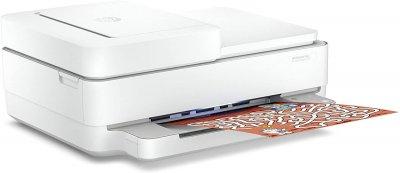 МФУ А4 HP DeskJet Ink Advantage 6475 с Wi-Fi (5SD78C)