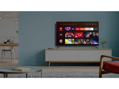 Телевізор Haier LE50K6700UG (DH1VL1D3203)
