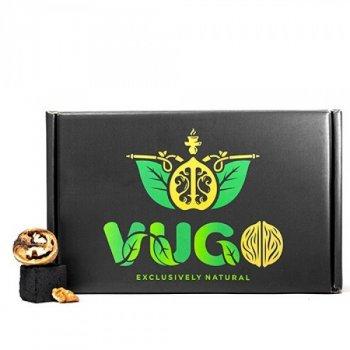 Уголь ореховый Vugo 0.55 кг