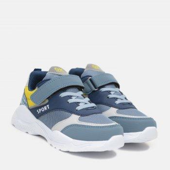 Кросівки Tom.M 9029А Блакитні